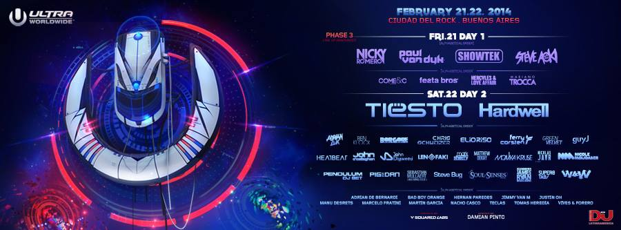 Ultra Buenos Aires 2014