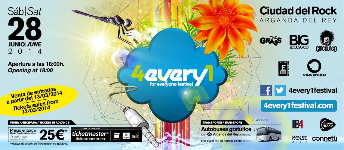 4every1-Megabanner