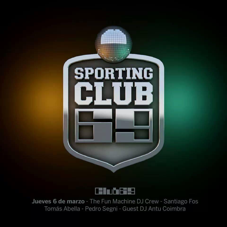 CLUB69 SPORTING