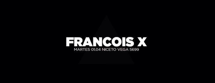 Danzeri- Francois X