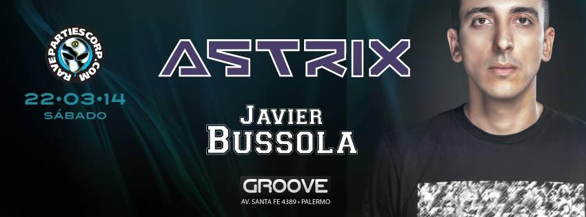 Danzeria- Astrix