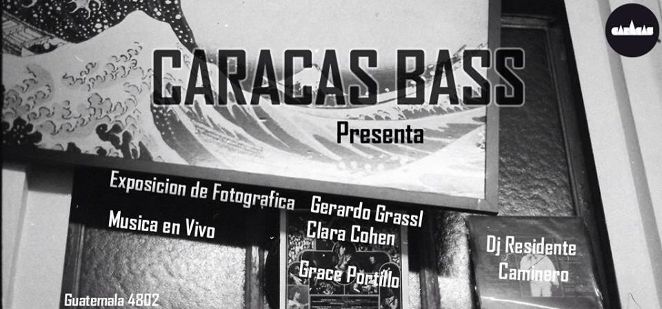 Danzeria- Caracas Bass