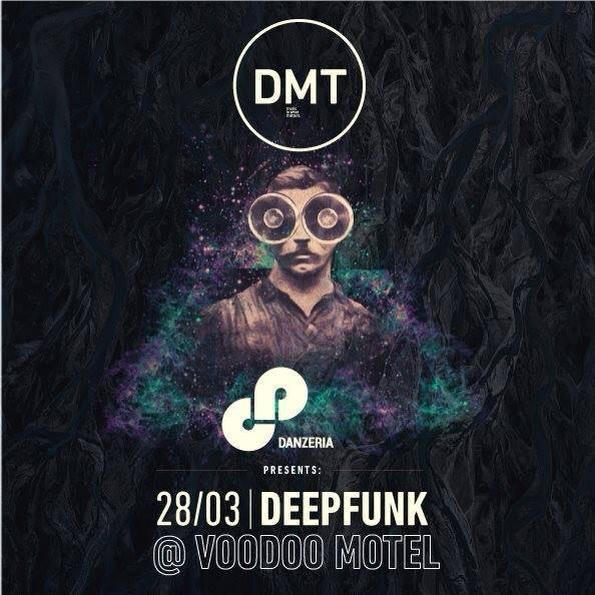 Danzeria- Deepfunk