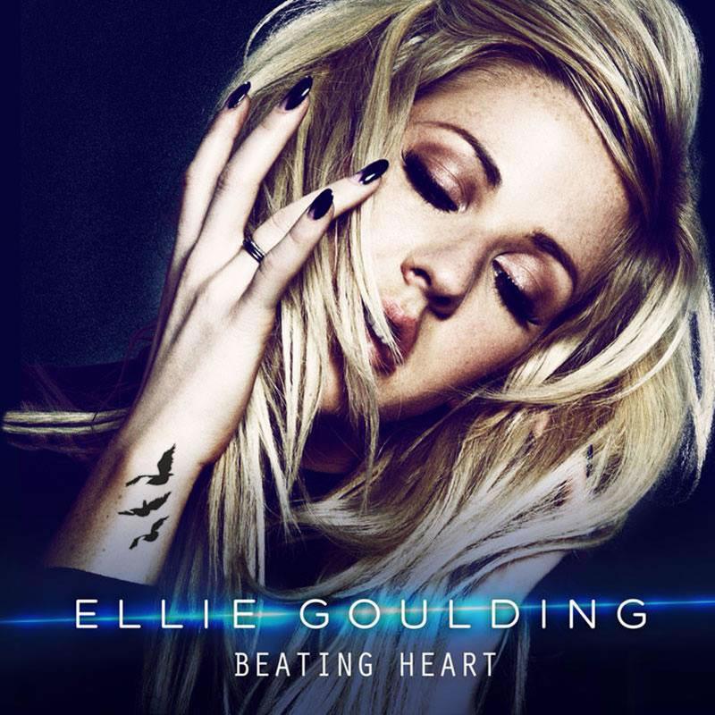Danzeria - Ellie Goulding Beating Heart