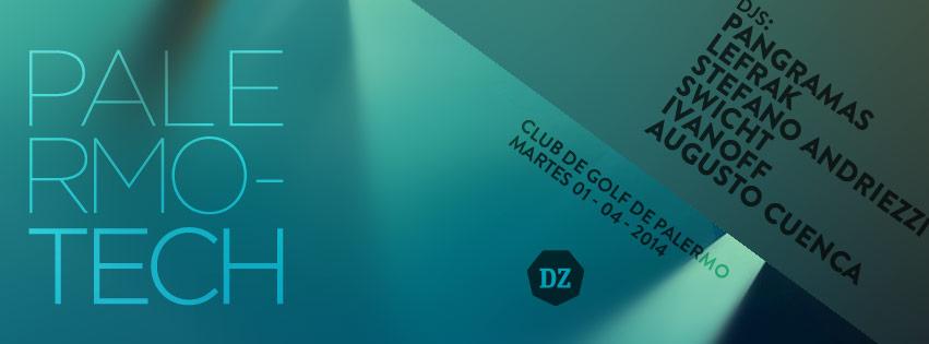 Danzeria- Palermo Tech 2