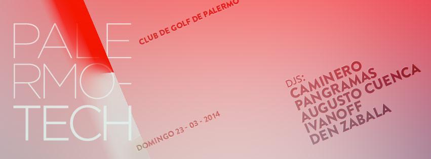 Danzeria- Palermo Tech