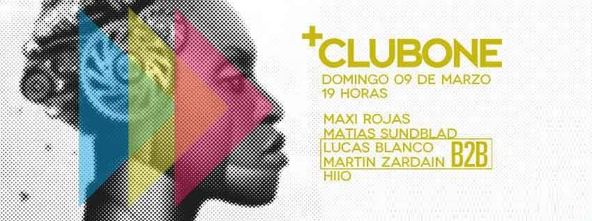 club one 9 de marzo