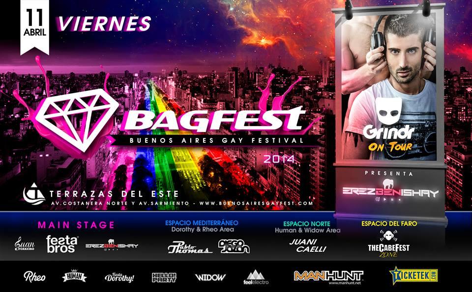 Danzeria- BAG Fest