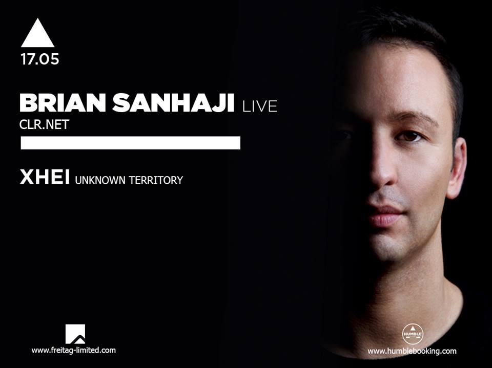 Danzeria- Brian Sanhaji