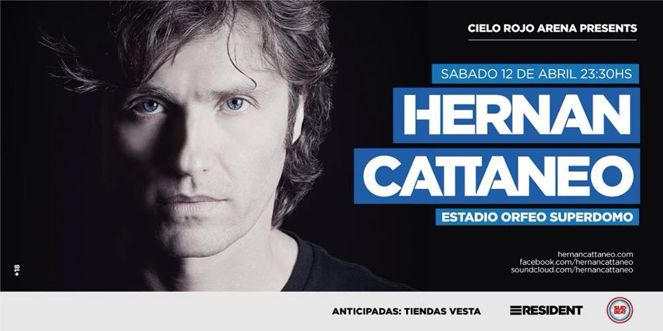 Danzeria-Hernan Cattaneo
