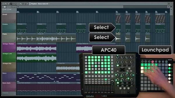 FL Studio 12 alfa