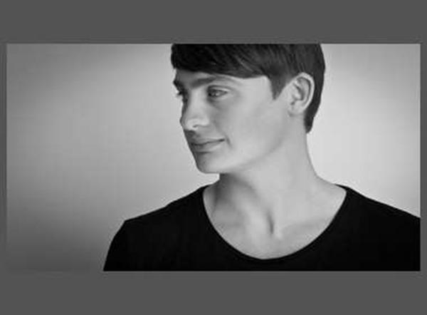 Dj /Producer Holandés uno de los principales exponentes del Minimal Techno