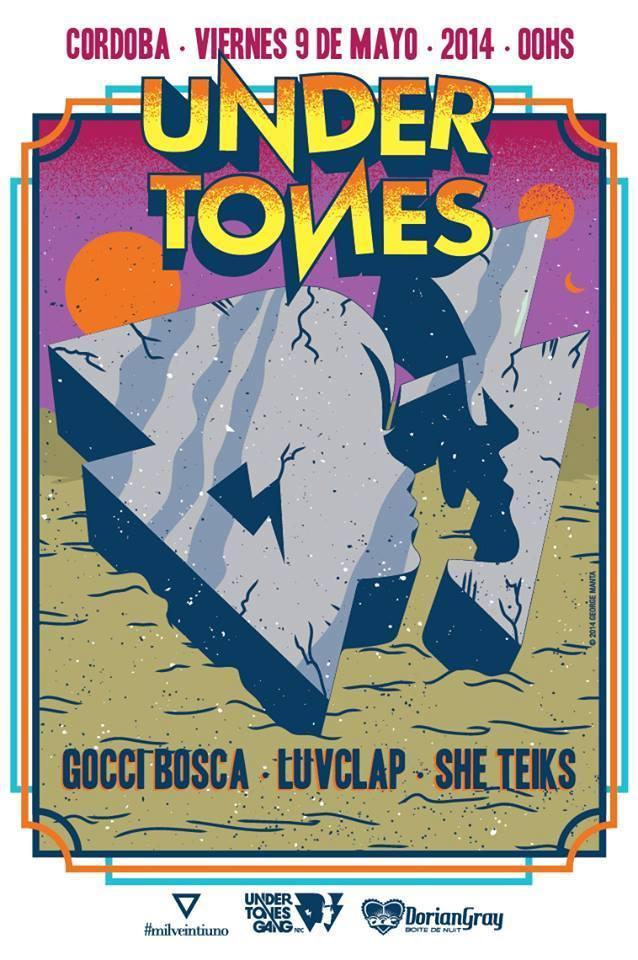 Undertones viernes 9.05