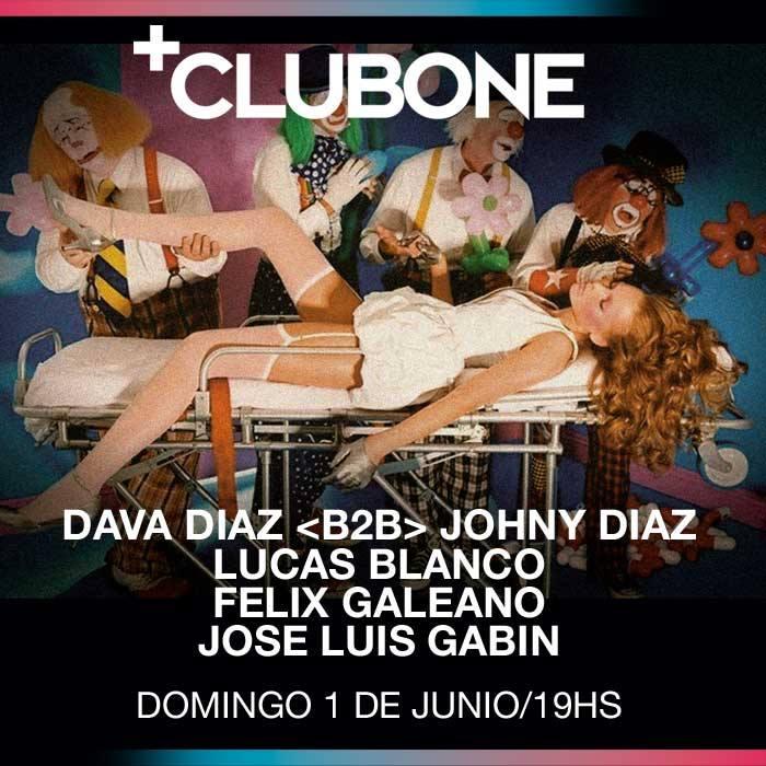 club one 1.06