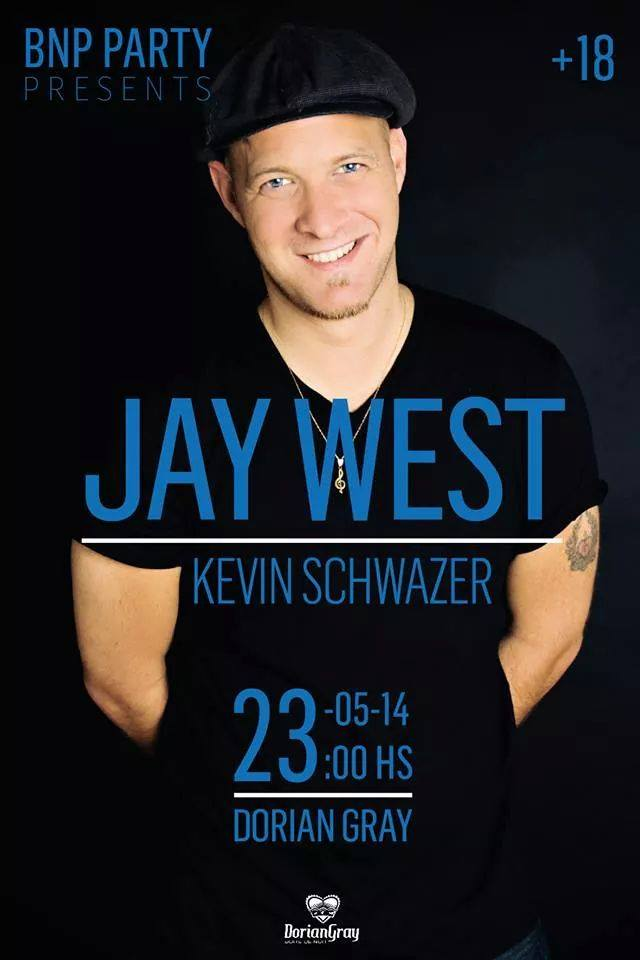 jay west