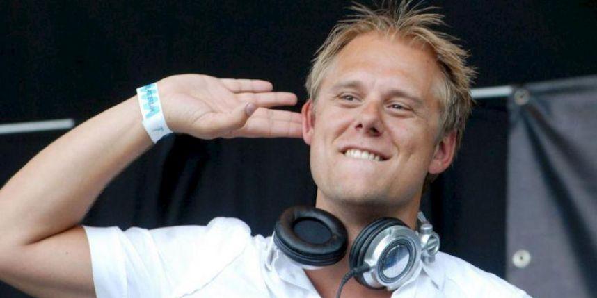 Armin Van Buuren (1)