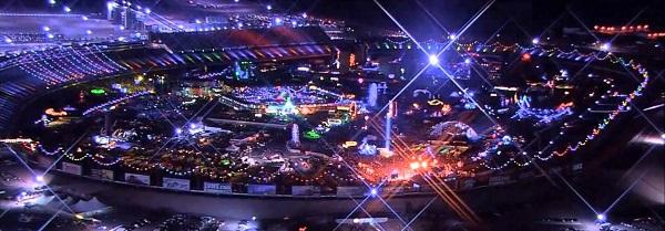 Electric Daisy Carnival de Las Vegas 2014