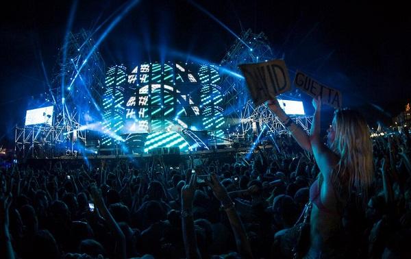 Electrobeach Festival 2014
