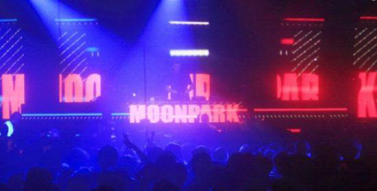 Moonpark 2012