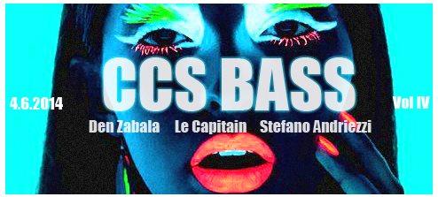 ccs bass