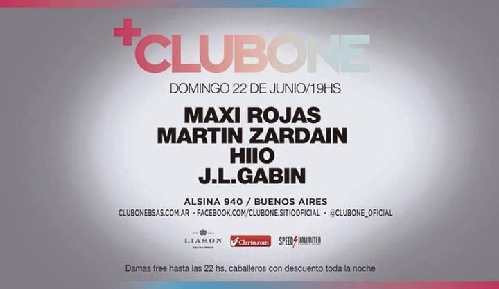 club one 22.06