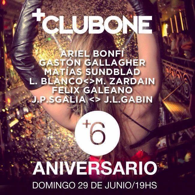 club one 29.06