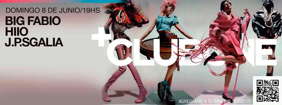 club one 8.06