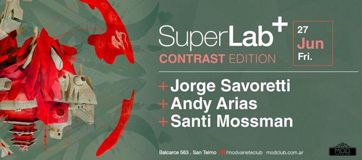 super lab 27