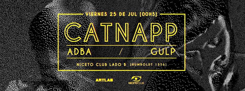 Catnapp