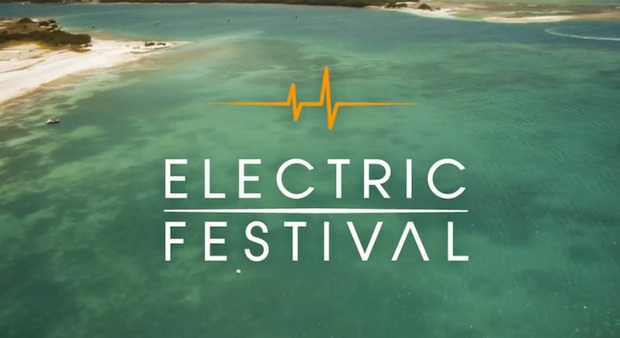 Electric Festival Aruba