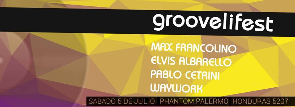 Groovelifest