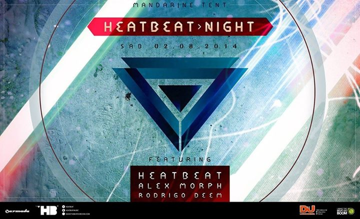 Heatbeat 02.08
