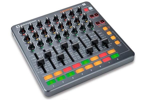 Launchpad Control XL