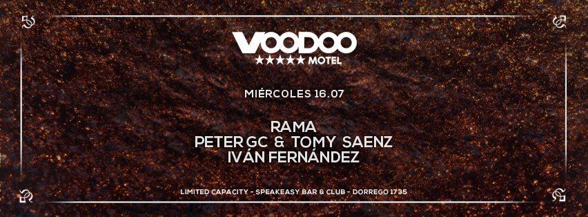 Voodoo 16-07