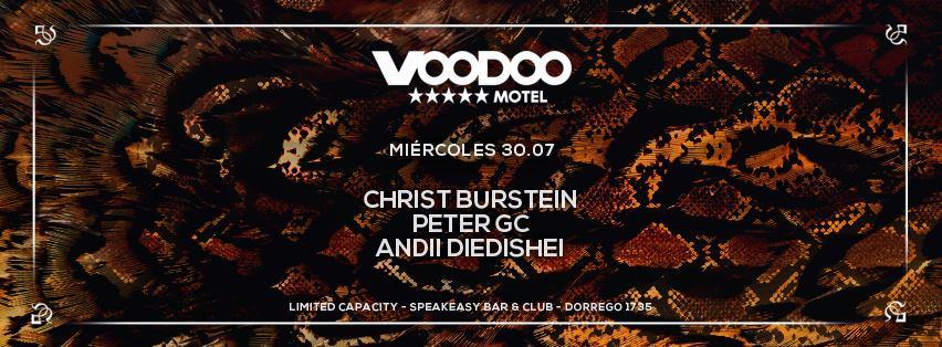 Voodoo 30-07