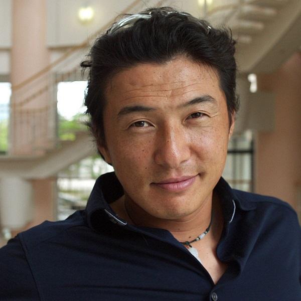 Yuji Kondo