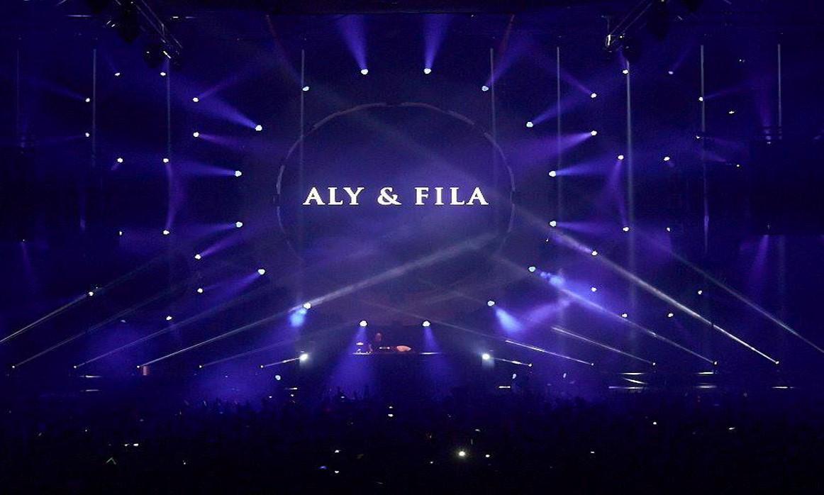 Aly & Fila