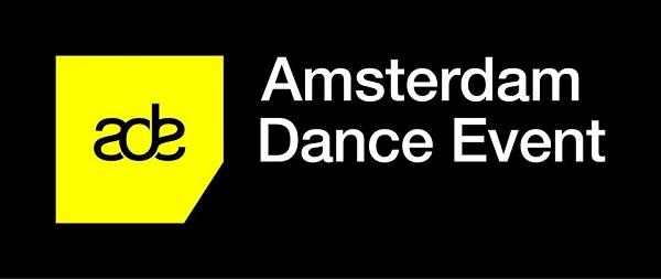 Amsterdam Dance Event - logo