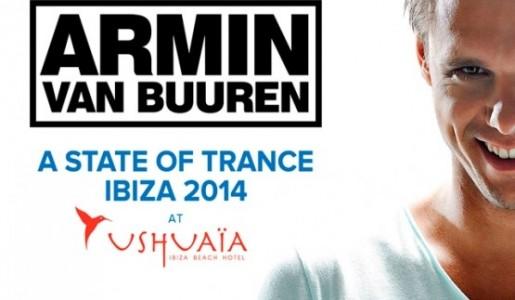 De Ushuaia al mundo: lo nuevo de Armin Van Buuren