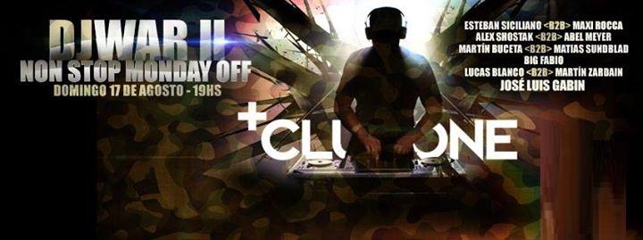 Club one 17.08