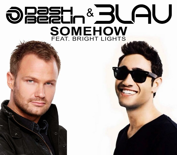 Dash Berlin y 3LAU