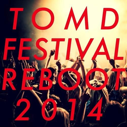 FESTIVAL REBOOT 2014