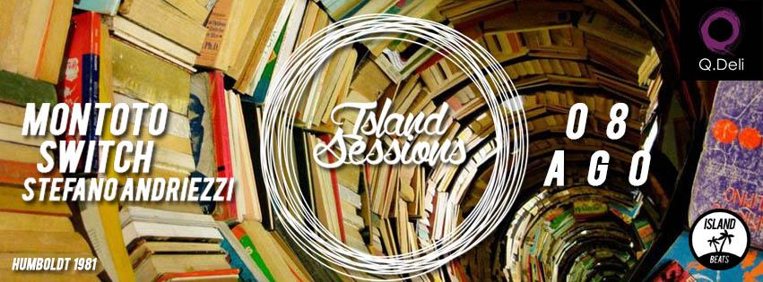 Island sessions