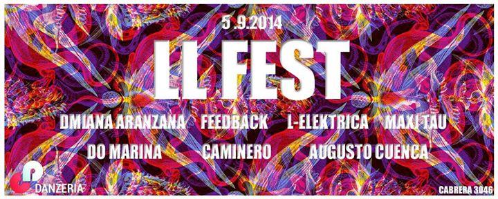 LL Fest Vol II