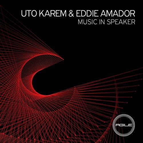 Music in speaker