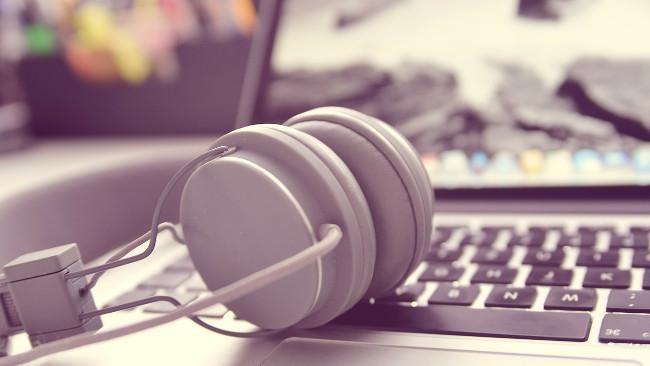 Musica electronica-Trabajo