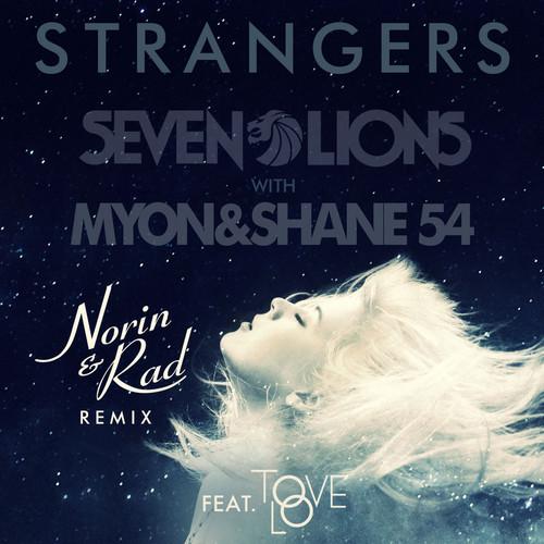 Norin & Rad remix