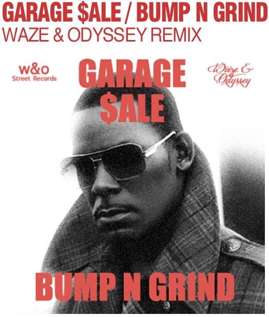 Waze and Odyssey