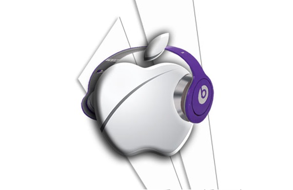apple y beats