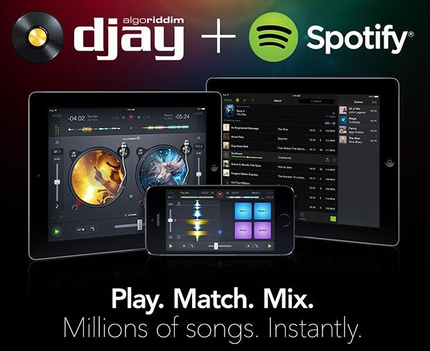 djay-spotify